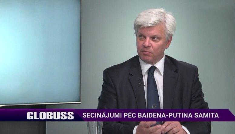 Spolītis: Krievijai ir spējas veikt kiberuzbrukumus, bet nevajag tās pārvērtēt