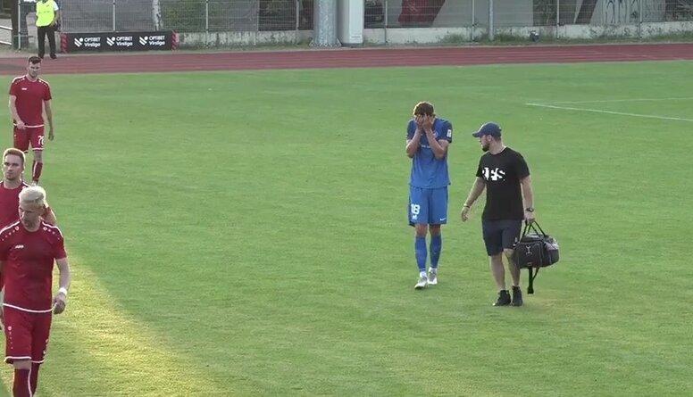 Optibet futbola virslīga: RFS - FC Noah Jurmala. Spēles ieraksts