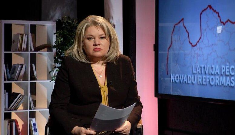 14.04.2021 Latvija pēc novadu reformas 1. daļa