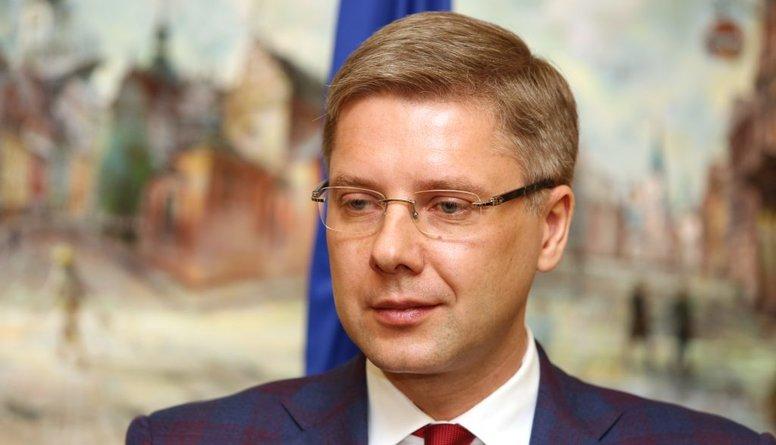 Politologs: Pūce izdarīja Ušakovam lāča pakalpojumu