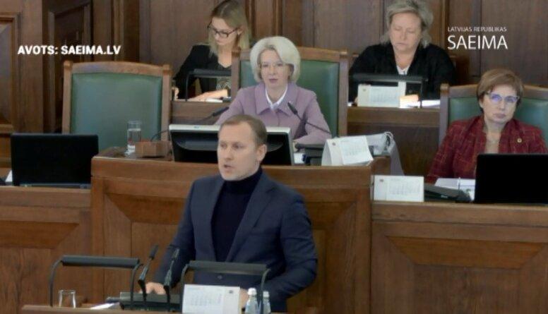 Speciālizlaidums: Saeima lemj par 2020. gada budžetu 2. daļa