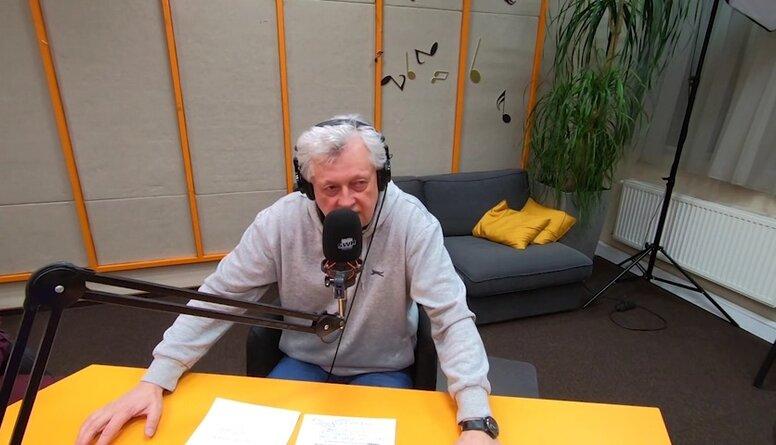 VAKARA SPORTA STUNDA: Studijā viesojas Kārlis Lejnieks un Jānis Blūms