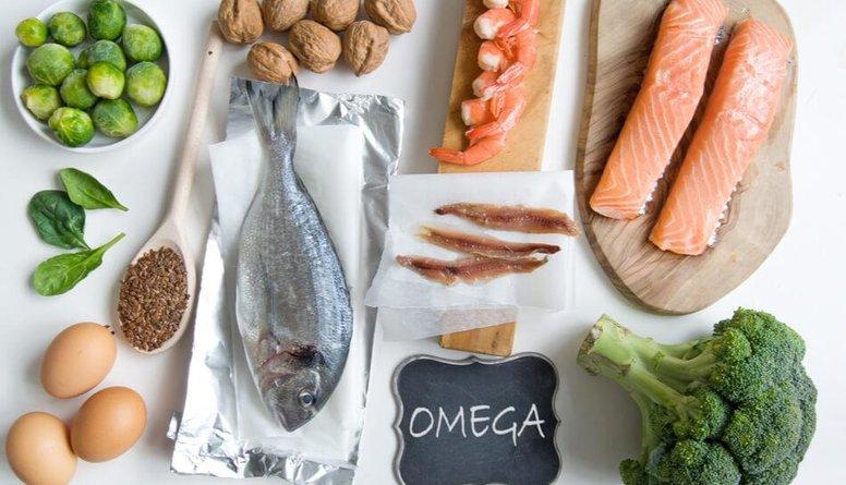 Rūpējies, lai Omega 6 nepārsniegtu Omega 3 daudzumu organismā!
