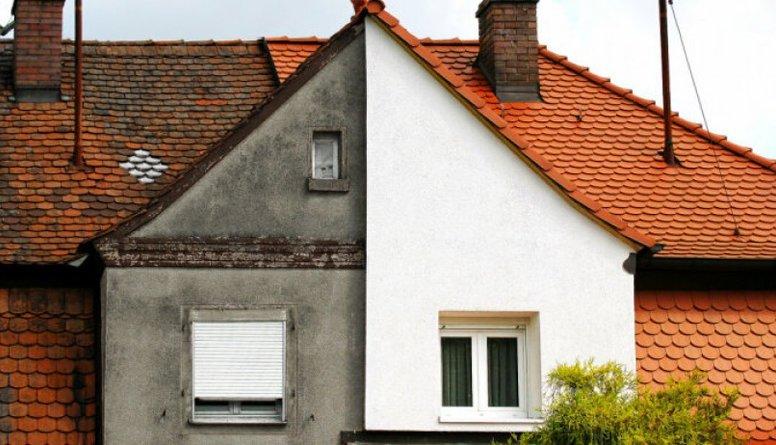 Varētu rosināt neaplikt ar NĪN līdz 100 000 eiro vērtas dzīvojamās mājas