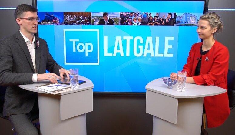 29.01.2020 TOP Latgale