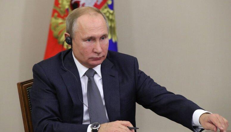 Putina likums žurnālistus ļauj atzīt par ārvalstu aģentiem
