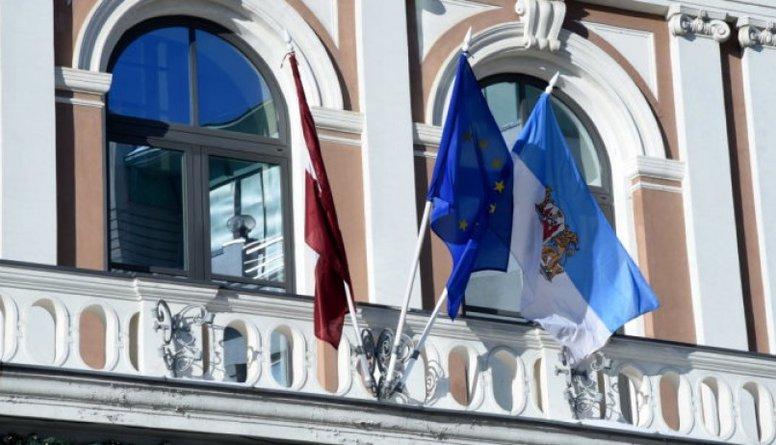 """Edvīns Inkēns par notiekošo Rīgas domē un """"Saskaņas"""" frakcijā"""