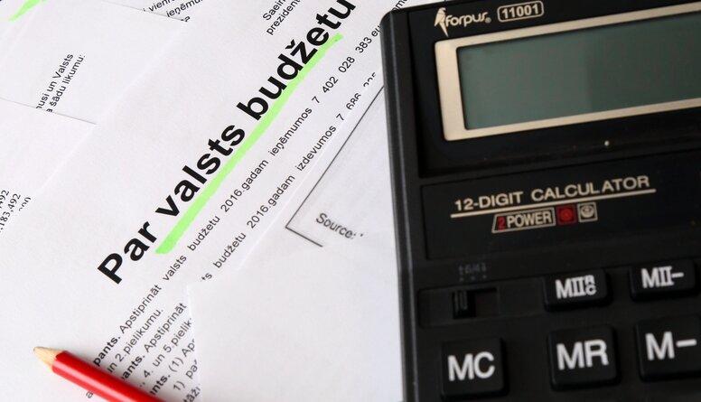 Viedoklis: Lai finansējumi no budžeta kļūtu lielāki, nozarēm būs jākonsolidējas