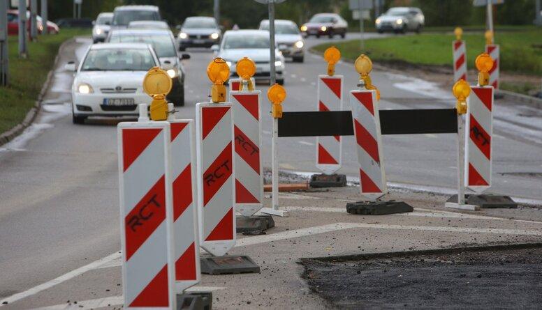 Linkaits: Šogad ceļu remontdarbiem papildus piesķirti 75 miljoni eiro
