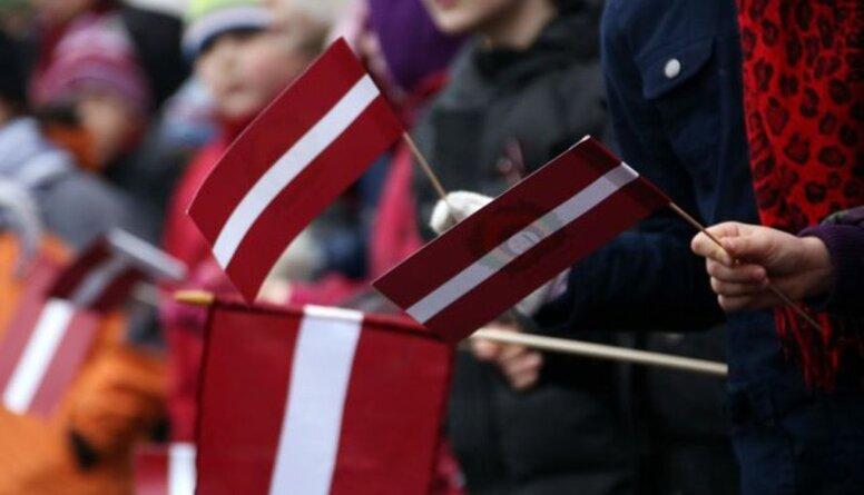 Ikviens latvietis ārzemēs ir Latvijas vēstnesis, norāda Saulīte