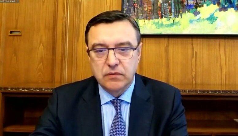 Finanšu ministra komentārs par VID Muitas pārvaldes amatpersonu aizturēšanu