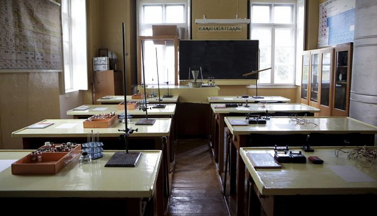 """Viedoklis par skolu tīkla reformu: """"Ja aizslēgs mazās skolas, būs jāslēdz ciems"""""""
