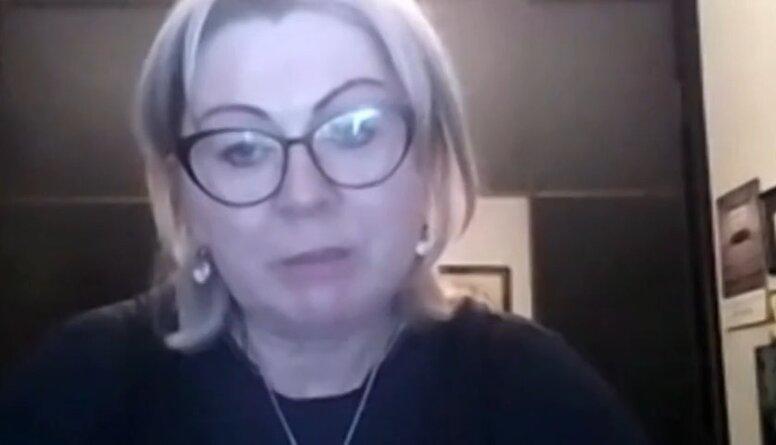Mākslinieka Vilipsona sieva izstāsta skaudro situāciju par dzīvokļa arestu un atsavināšanu