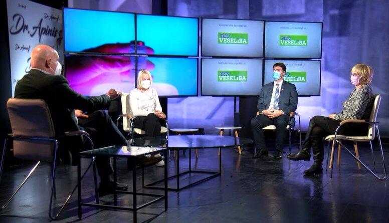 Kozlovska: Masu vakcinācijas kabineti pašreiz ir neveiksmes stāsts