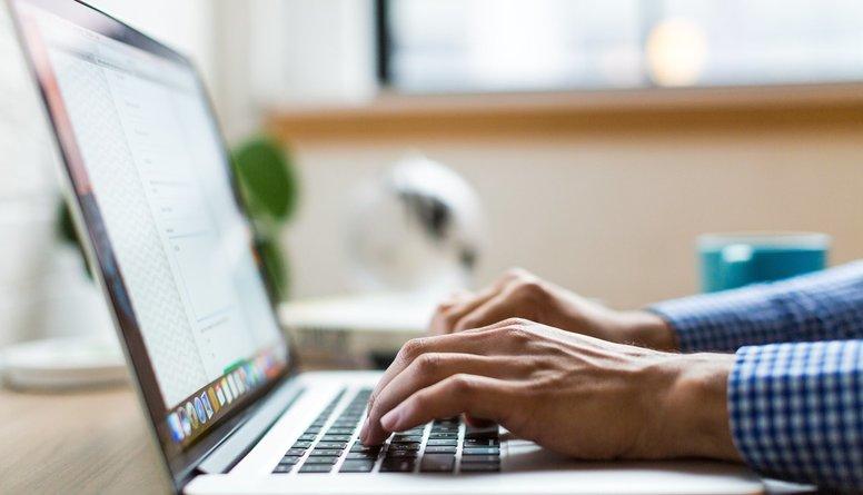 Uzzini, kā uzlabot savu drošību internetā