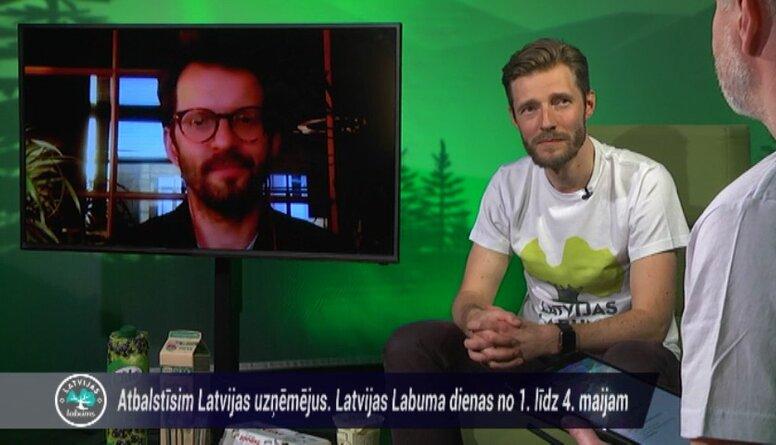 29.04.2020 Latvijas labums 1. daļa