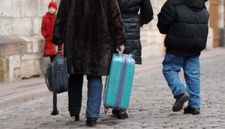 Viedoklis: Kāpēc baidāmies no migrācijas?