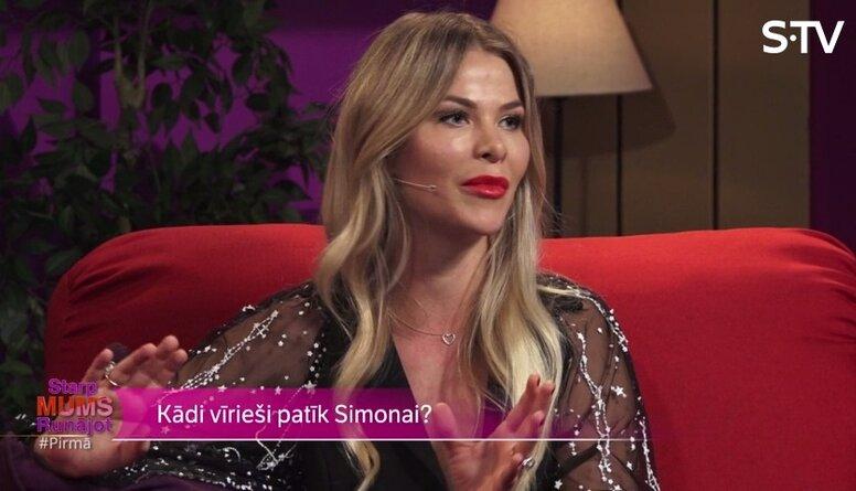 Vai Simonas Kubasovas vīrs ir ''sliktais puisis''?