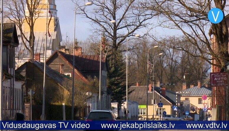 23.01.2020 Jēkabpils pilsētas pašvaldības 2020.gada budžets