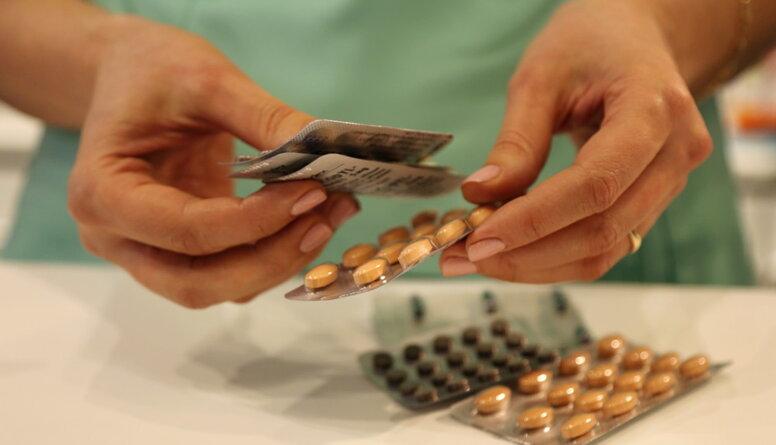 Šmits par zāļu cenu veidošanos Latvijā un Baltijā