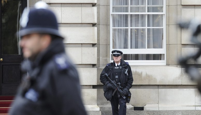 Lielbritānija plāno atcelt cietumsodus, kas īsāki par 6 mēnešiem