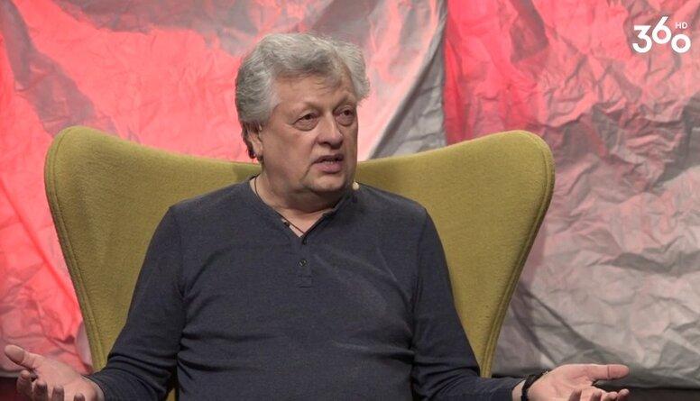 """Sarunu šovs par sportu """"Hattrick ar Puči"""" 3. sezona 6. epizode"""