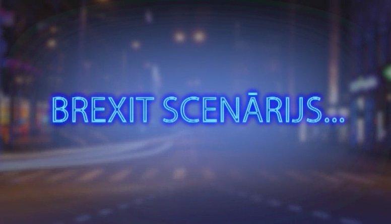 "Tvitersāga: ""Brexit"" scenārijs"
