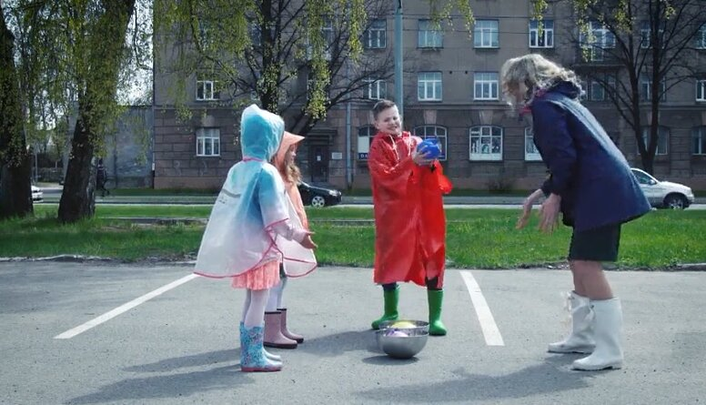 Divas skaidro bērniem saprotamā valodā, kas ir adrenalīns
