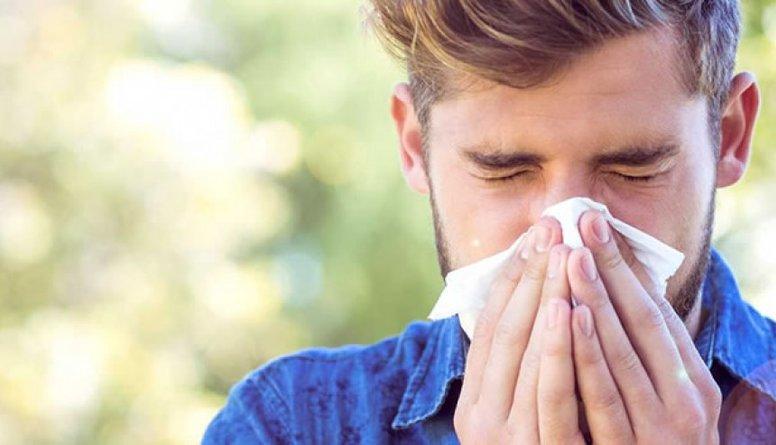 Ko darīt, ja piemeklējusi pavasara alerģija?
