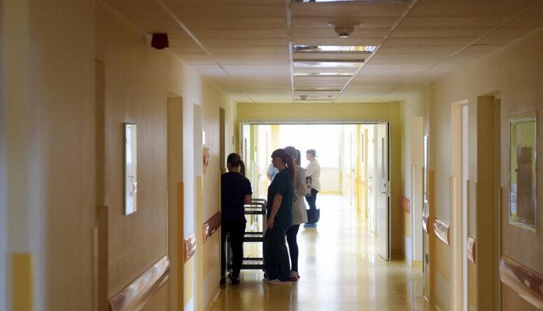 Circene: Šobrīd pat uz maksas veselības aprūpes pakalpojumiem ir rindas