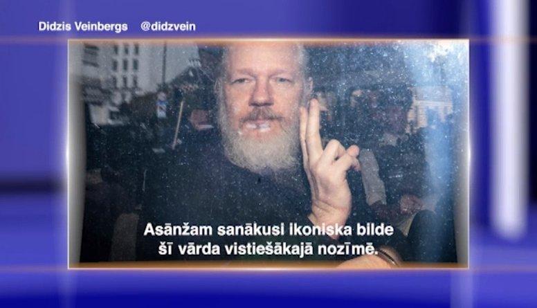 Sabiedrība par Wikileaks