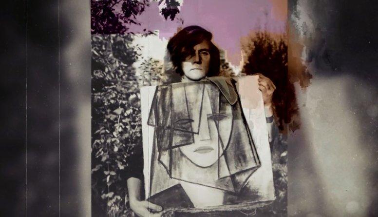 Mākslas vēsture: Biruta Baumane