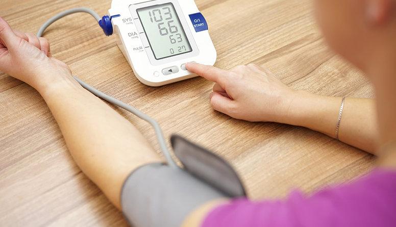 Kādam jābūt asinsspiedienam un kā tas pareizi jāmēra?