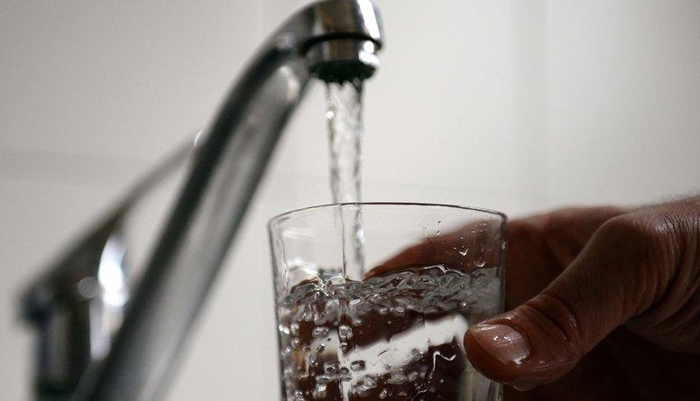 Vai drīkst dzert ūdeni no krāna?