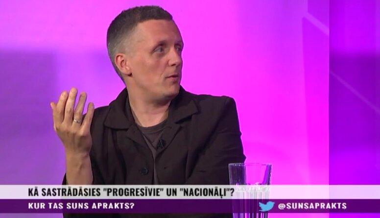 """Kā Rīgas domē sastrādāsies """"progresīvie"""" un """"nacionāļi""""?"""