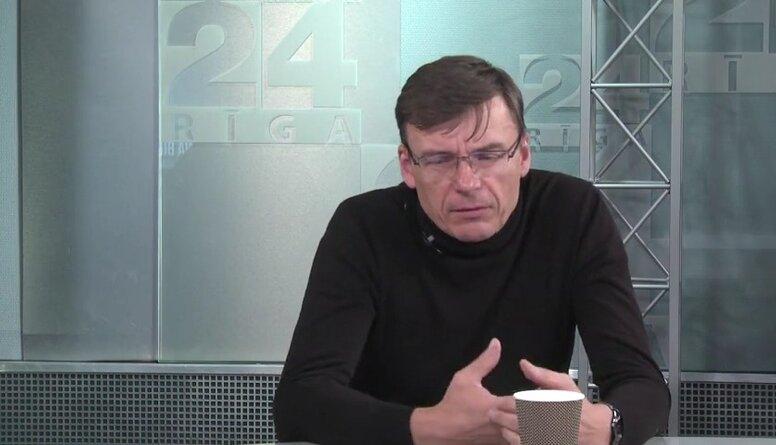 Kāpēc Latvijā ir maz preses izdevumu, kas paredzēti vīriešu auditorijai?
