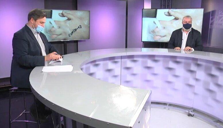Vinets Veldre iesaka premjeram konsultēties ar bijušajiem Ministru prezidentiem