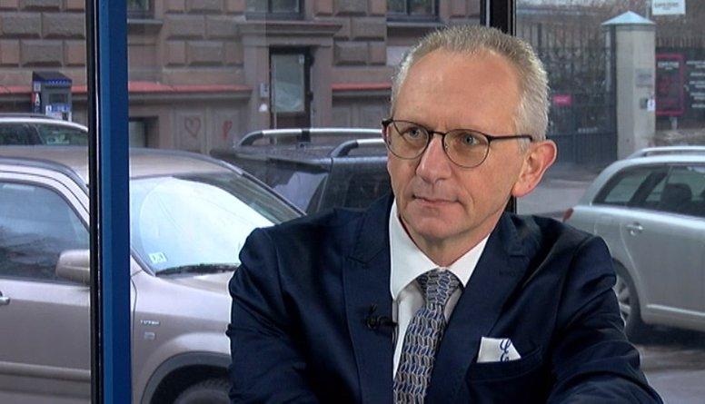 Kramiņš plāno kandidēt Valsts prezidenta amatam