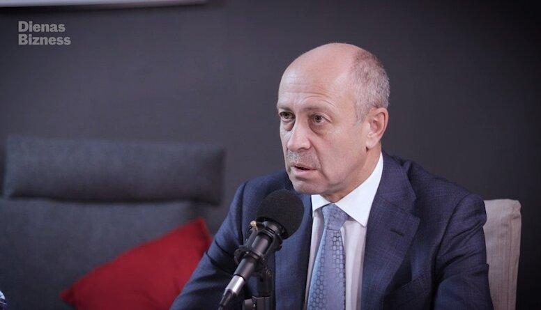 Burovs: Rīgas pašvaldība izpildīja visas prasības, bet valdība ārkārtas stāvokli neatceļ