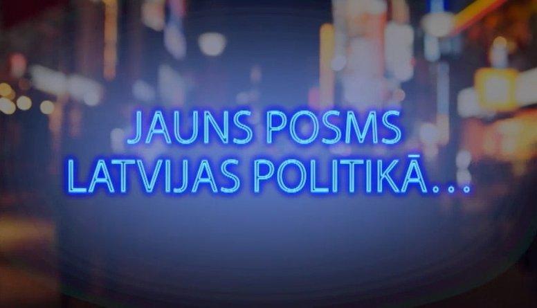 Tvitersāga: Jauns posms Latvijas politikā