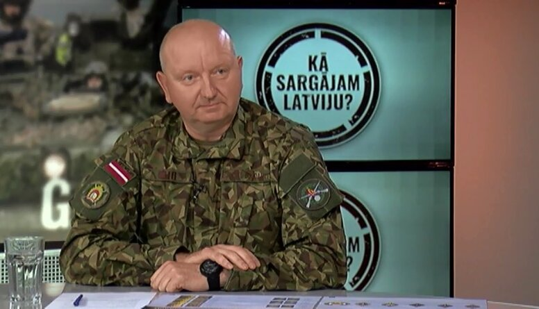 Kā karavīrs var kļūt par instruktoru NBS?