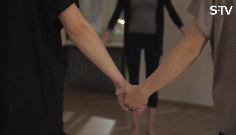 Māmiņu klubs testē - uzzini, kas ir Groove dance?