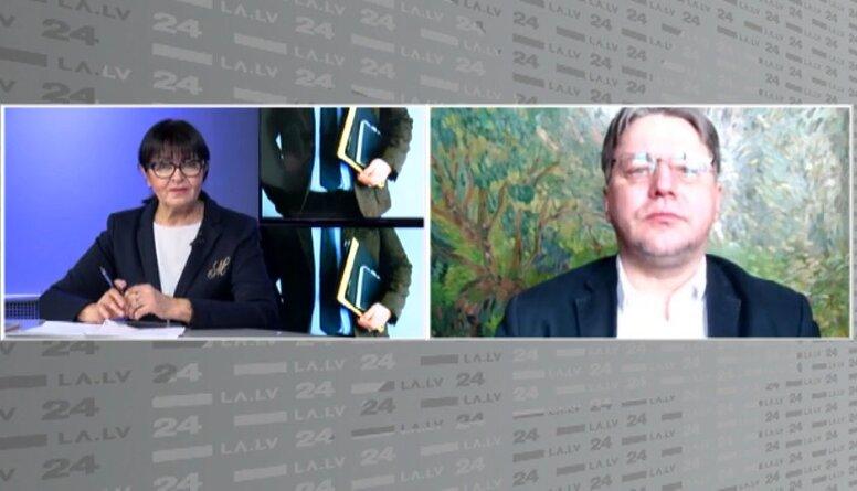 """Tiesībsargs Juris Jansons par ķibeli """"AstraZeneca"""" vakcīnu piegādē"""