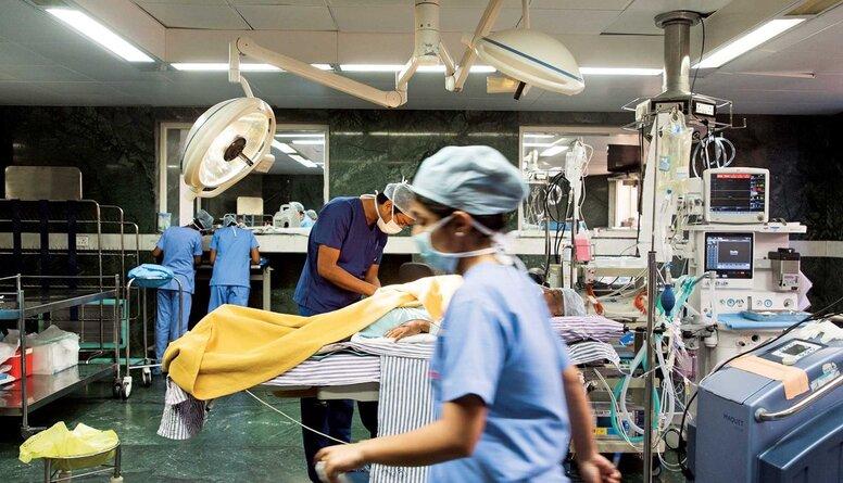 Bolēvics: Veselības aprūpes sistēmas pārkarst visā Eiropā