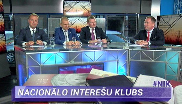 21.05.2018 Nacionālo interešu klubs 1. daļa