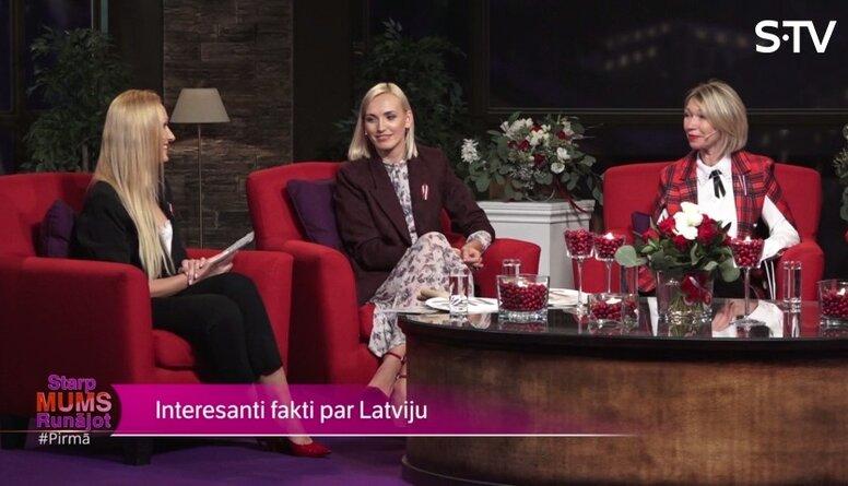 Cik koku ir Latvijā?