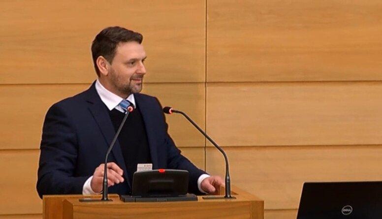 Speciālizlaidums: RD lemj par vicemēru Vladovas un Kleina atstādināšanu 2. daļa