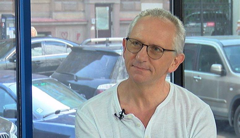Kramiņš: Latvijā ministra amatā nevirza labus speciālistus