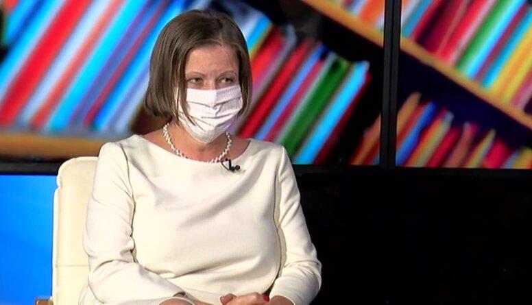 Olsena: Nesaprotu valdības lēmumu par obligātu sejas masku lietošanu sabiedriskajā transportā
