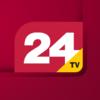RigaTV24 logo
